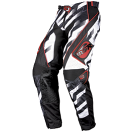 2012 MSR NXT Legacy Pants - 2012 Answer JSC Shatter Pants