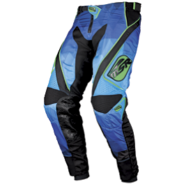 2012 MSR NXT Reflect Pants - 2012 Answer Alpha Pants