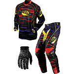 2012 MSR NXT Scan Combo -  Dirt Bike Pants, Jersey, Glove Combos