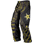 2012 MSR Rockstar OTB Pants -  Dirt Bike Riding Pants & Motocross Pants