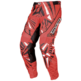 2012 MSR Renegade Pants - 2011 Answer Rockstar Vented Pants