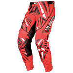 2012 MSR Renegade Pants -  Dirt Bike Riding Pants & Motocross Pants