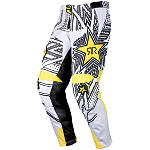 2012 MSR Rockstar Pants -  Dirt Bike Riding Pants & Motocross Pants