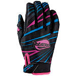 2012 MSR Women's Starlet Gloves - MSR Dirt Bike Riding Gear