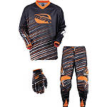 2013 MSR Axxis Combo -  Dirt Bike Pants, Jersey, Glove Combos