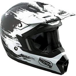 2013 MSR Assault Helmet - 2013 Answer Nova Helmet - Stealth