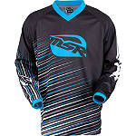 2013 MSR Axxis Jersey - MSR Utility ATV Riding Gear