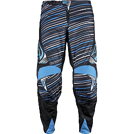2013 MSR Axxis Pants - 2013 MSR Axxis Gloves