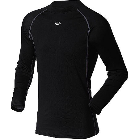 2013 MSR Base Layer Long Sleeve Undershirt - Main