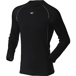2013 MSR Base Layer Long Sleeve Undershirt - Magura Reservoir Cap 167