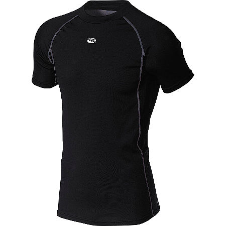2013 MSR Base Layer Short Sleeve Undershirt - Main