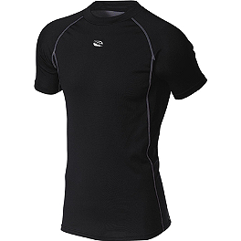2013 MSR Base Layer Short Sleeve Undershirt - EVS SB03 Shoulder Support