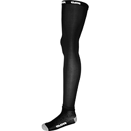 2013 MSR Comp Soxx - 2013 Answer Moto Knee Brace Socks