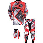 2013 MSR Max Air Combo - Dirt Bike Pants, Jersey, Glove Combos