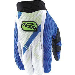 2013 MSR Max Air Gloves - 2012 MSR NXT Reflect Gloves