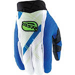 2013 MSR Max Air Gloves - Motocross Gloves