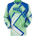 2013 MSR Max Air Jersey -  Motocross Jerseys