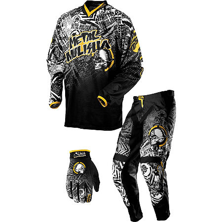 2013 MSR Metal Mulisha Combo - Volt - Main