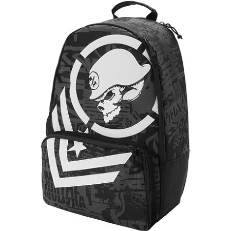 2013 MSR Metal Mulisha Backpack - Main
