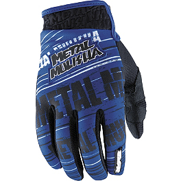 2013 MSR Metal Mulisha Maimed Gloves - 2013 MSR Metal Mulisha Maimed Pants
