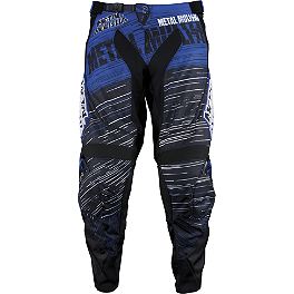 2013 MSR Metal Mulisha Maimed Pants - 2013 MSR Metal Mulisha Combo - Maimed