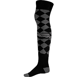 2013 MSR Moto Soxx - 2013 Answer Tall Moto Socks