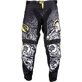 2013 MSR Metal Mulisha Volt Pants - 2013 MSR Metal Mulisha Combo - Volt