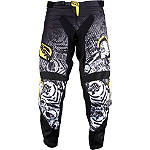 2013 MSR Metal Mulisha Volt Pants - Utility ATV Pants