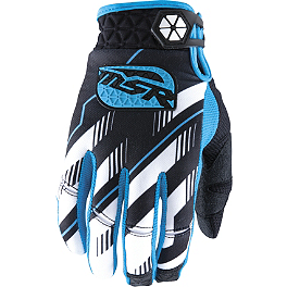 2013 MSR NXT Legacy Gloves - 2013 MSR NXT Slash Gloves