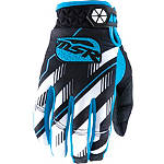 2013 MSR NXT Legacy Gloves - Motocross Gloves