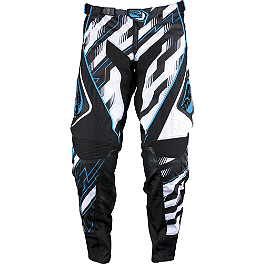 2013 MSR NXT Legacy Pants - 2013 MSR NXT Slash Pants