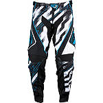 2013 MSR NXT Legacy Pants -  Dirt Bike Riding Pants & Motocross Pants