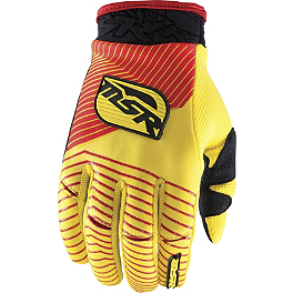 2013 MSR NXT Pulse Gloves - 2013 MSR Renegade Gloves