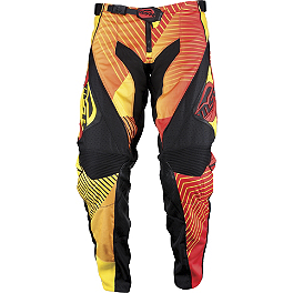 2013 MSR NXT Pulse Pants - 2013 Scott 350 Jersey - Hyper