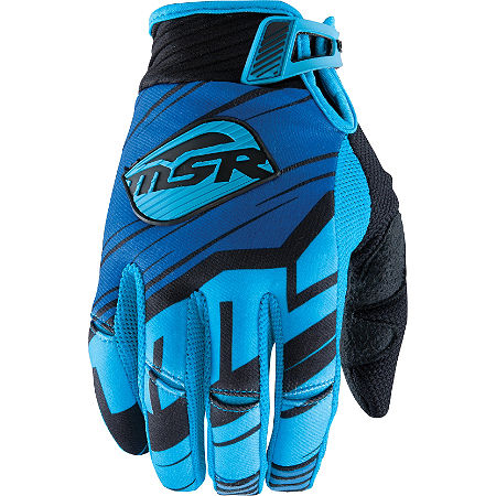 2013 MSR NXT Slash Gloves - Main