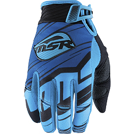 2013 MSR NXT Slash Gloves - 2013 MSR NXT Legacy Gloves