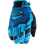 2013 MSR NXT Slash Gloves - Motocross Gloves
