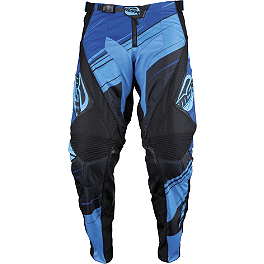 2013 MSR NXT Slash Pants - 2013 Scott 350 Pants - Con Artist