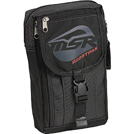 2013 MSR Roost Pak - CruzTOOLS The Pouch Roll-Up Pouch