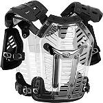 2013 MSR Peewee Barrier Deflector -  Motocross Chest and Back Protection