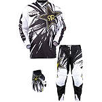 2013 MSR Rockstar Combo - MSR Riding Gear