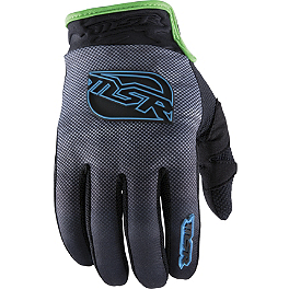 2013 MSR Renegade Gloves - 2013 Scott 350 Gloves - Hyper