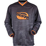 2013 MSR Renegade Jersey - Discount & Sale Utility ATV Jerseys