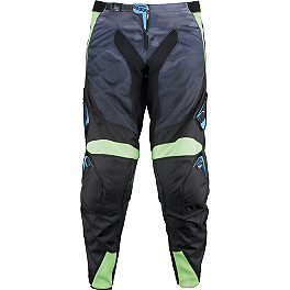 2013 MSR Renegade Pants - 2013 JT Racing Evolve Lite Pants - Lazer