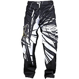 2013 MSR Rockstar OTB Pants - 2013 MSR Metal Mulisha Broadcast OTB Pants
