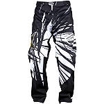 2013 MSR Rockstar OTB Pants - Over The Boot Dirt Bike Pants