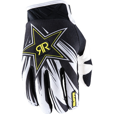 2013 MSR Rockstar Gloves - Main