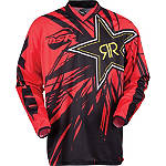 2013 MSR Rockstar Jersey - MSR Dirt Bike Riding Gear