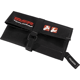 2013 MSR Tool Wrap - CruzTOOLS The Pouch Roll-Up Pouch