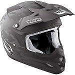 2013 MSR Velocity Helmet - MSR Dirt Bike Helmets and Accessories